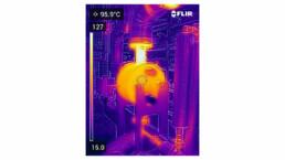Ensonor tilbyr formsydd isolasjon til varmevekslere