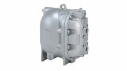 Ensonor leverer dampdrevne pumper